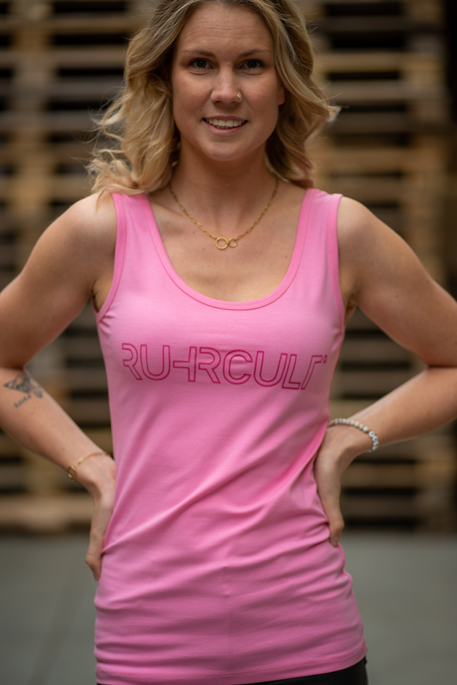 RUHRCULT Damen Top